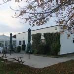 Longstanton Pavilion