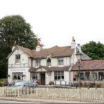 Aperfield Inn