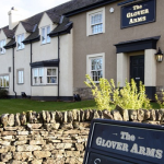 Glover Arms