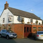 Black Lion Woodcote