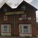 Tilehurst Club
