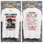Cart & Horses