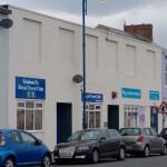 Seaham Ex Royal Naval Club