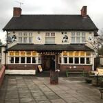 Victoria Bikers Pub