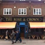 Rose & Crown