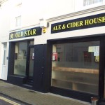 Old Star Ale & Cider House