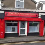 Little Penybont Arms
