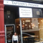 Tapster's Promise