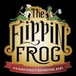 Flippin' Frog