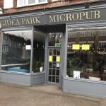 Gidea Park Micropub