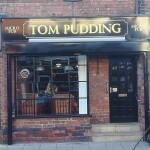 Tom Pudding Micropub