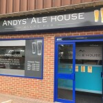 Andys Ale House