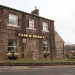 Cask & Spindle