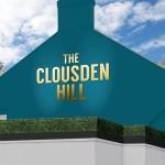 Clousden Hill