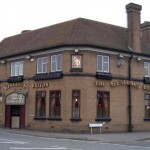 Generous Briton Inn