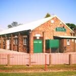 Barlow Social Club