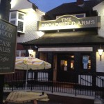 Broadfield Arms