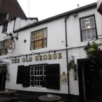 Old George Inn