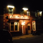 Cotterell Arms