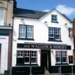 Old Waggon & Horses