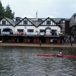 Bedford Rowing Social Club