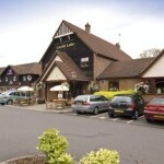 Castle Lake Brewers Fayre & Travel Inn