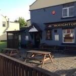 Houghton Arms