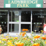 Ladybridge Park Residents Club