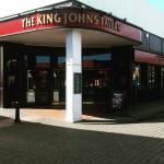 King John's Tavern