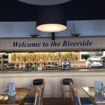 Riverside Bar Restaurant