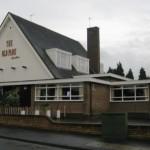 Old Park Inn