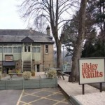 Ilkley Moor Vaults