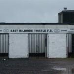East Kilbride Thistle Sc