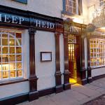 Sheep Heid Inn