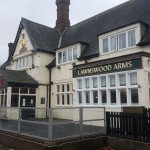Lawnswood Arms