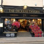 Dickens Tavern