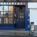 Whispers Lounge Bar