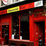 Bradleys Spanish Bar