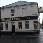 Butcher's Arms