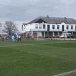 Meridian Sports & Social Club