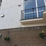 Woking Conservative Club