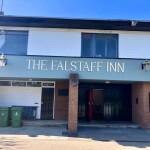Falstaff Inn