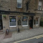 Neidpath Inn