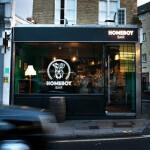 Homeboy Bar