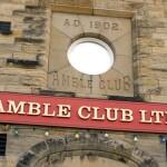Amble Club