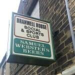 Branwell House Social Club