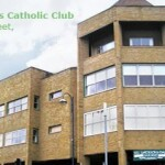 St Patrick's Catholic Club