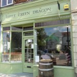 Little Green Dragon Ale House