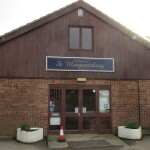St Margaretsbury Sports & Social Club