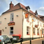 Red Lion Dereham